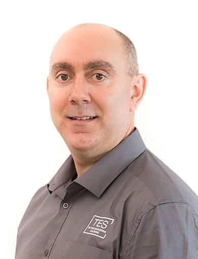 daniel wade senior draftperson of telford engineering solutions