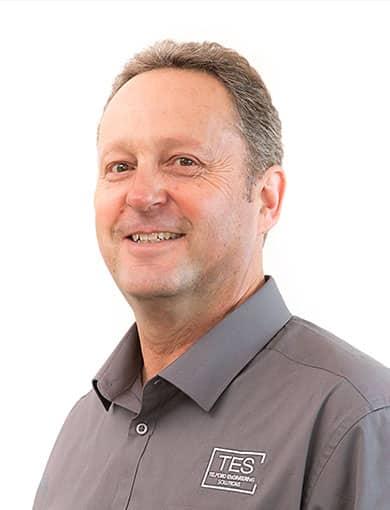 gary telford director of telford engineering solutions