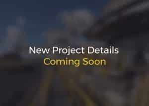 new project details coming soon